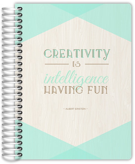 Mint & Rustic Creativitiy Teacher Planner
