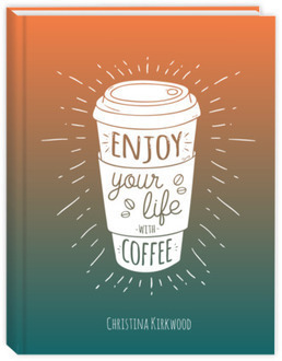 Enjoy Your Life Daily Planner