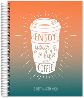Enjoy Your Life Weekly Planner