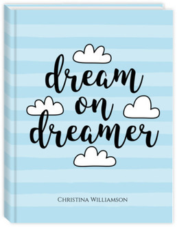 Dream On Dreamer Student Planner