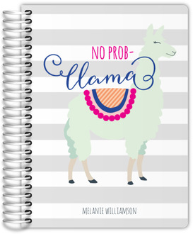 Mint Llama Mom/Parent Planner
