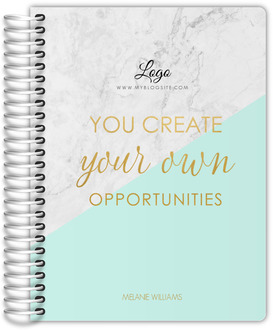 You Create Your Own Content Planner