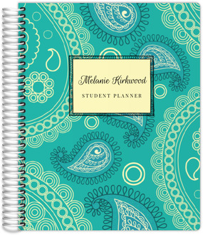 Paisley Student Planner