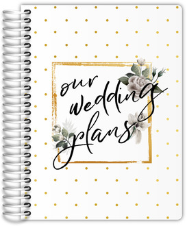 Faux Gold Our Wedding Plans Wedding Planner