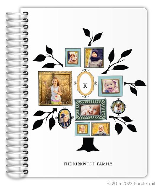 Family Tree Journal