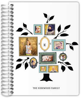 Family Tree Journal