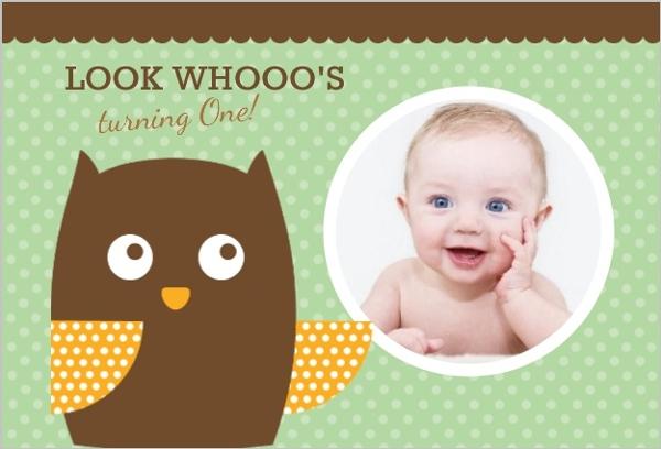 Polka dot owl first birthday invite first birthday invitations polka dot owl first birthday invite filmwisefo