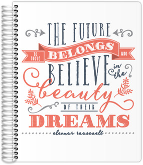 Beauty of Dreams Planner