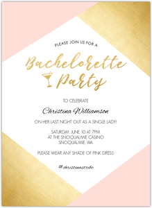 image relating to Bachelorette Bracket Printable known as Bachelorette On the internet Invitations, Social Media Bash Invites