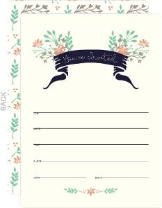 Blank party invitations diy party invitations blank invitations cards stopboris Gallery