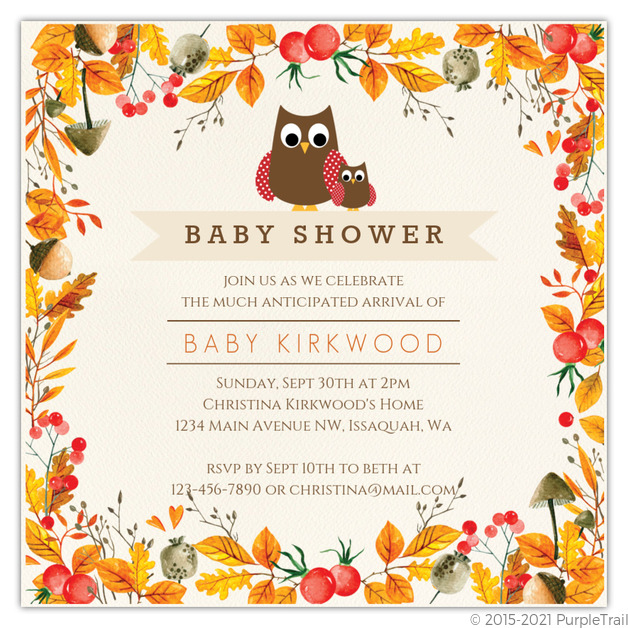 shower using elegant invitation extraordinary associated baby beautiful invitations for owl templates with sight a your design