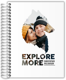 Explore More Custom Photo Daily Planner