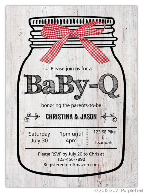 Pastel Color Monkey Baby Shower Invitation Gender Neutral Baby