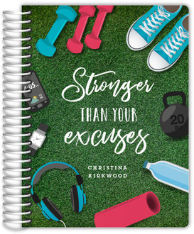 Gym Equipment Fitness Planner