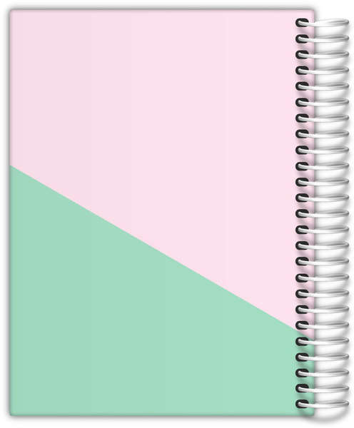 Live Boldly Mom Planner