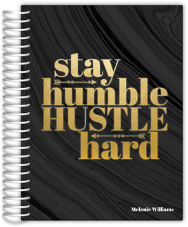 Modern Stay Humble Journal