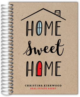Kraft Home Sweet Home Real Estate Planner