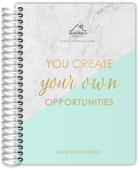 You Create Your Own Real Estate Planner