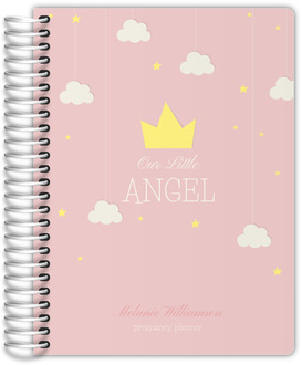 Our Little Angel Pregnancy Planner
