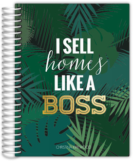Tropical Greens Real Estate Planner