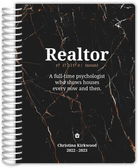 Realtor Definition Real Estate Planner