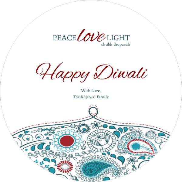 Peace love light diwali greeting card diwali cards peace love light diwali greeting card m4hsunfo