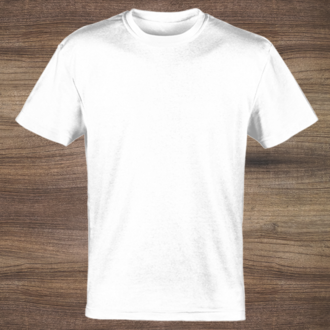Design Your Own Tshirt White