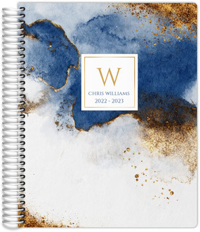 Love Learning Quote Teacher Planner