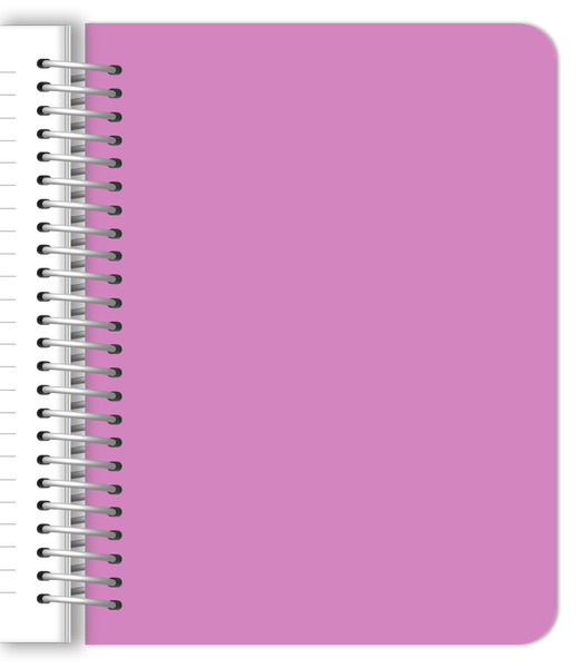 Purple pink floral photo mom planner mom planners for Custom photo planner