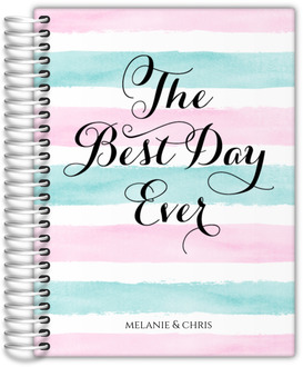 Best Day Ever Wedding Planner