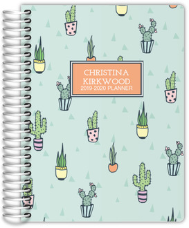 Cactus Pattern Planner