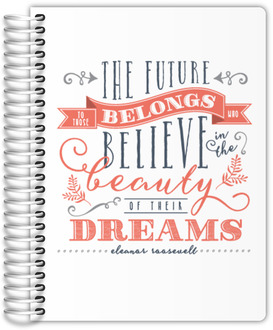 Beauty of Dreams Mom Planner