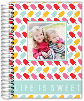 Life is Sweet Photo Mom Planner
