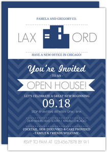 Business open house invitations business open house announcements business open house invitations cheaphphosting Image collections