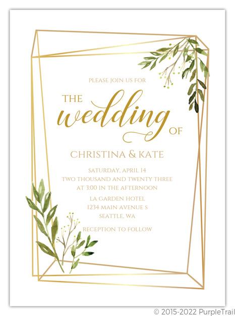 idea wedding invitation picture frame and 66 engraved wedding invitation photo frame