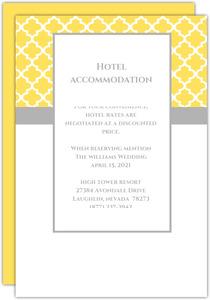 wedding enclosure cards amp wedding invitation enclosures