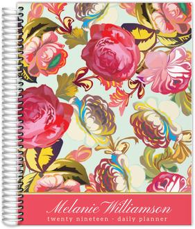 Daily Planners Month Daily Planner Month Daily Planner - Custom daily planner