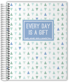 Every Day Is A Gift Daily Planner
