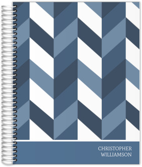 Classic Chevron Teacher Planner