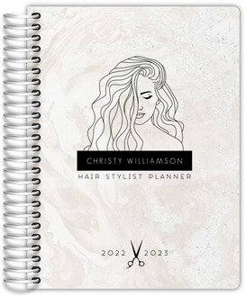 Just Breathe Monthly Planner