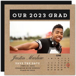 Graduation announcement cards grad photo announcements graduation announcement cards filmwisefo Gallery