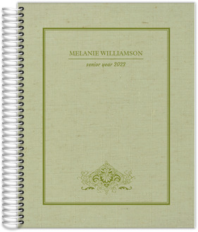 Kindness Confetti Student Planner