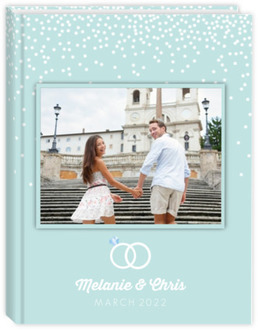 Couples Rings Wedding Planner