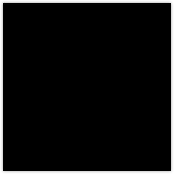 Black and Grey Formal Soiree  50th Birthday Invite