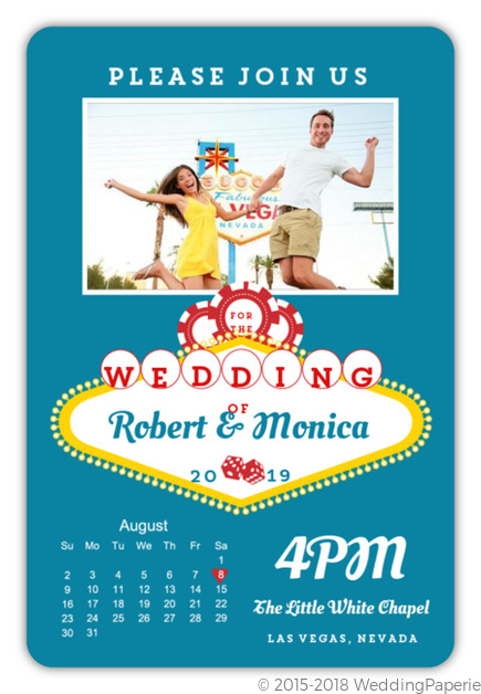luxury wedding invitation las vegas or 11 las vegas wedding invitation postcards
