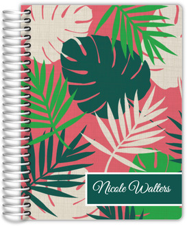 Leaves of Paradise Wedding Planner