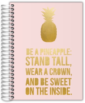 Sassy Pineapple Wedding Planner