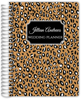 On The Wild Side Wedding Planner