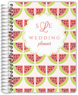 Juicy Fruit Wedding Planner