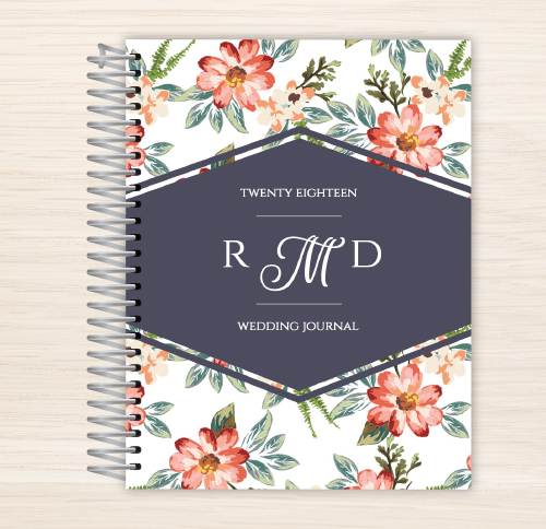Wedding Journals